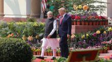 Se espera que haya una primera fase del acuerdo comercial entre EEUU y la India, según la Casa Blanca