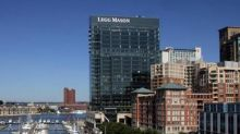 Legg Mason's Inorganic Strategies Impress, Outflows a Woe