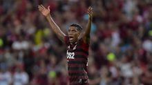 Tijuana faz proposta por Berrío, mas colombiano prefere ficar no Flamengo