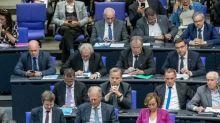 CDU-Politiker will Krim-Besuchern der AfD Diplomatenpässe entziehen