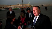 U.S.'s Pompeo to visit Panama, Mexico to discuss Venezuela, other issues