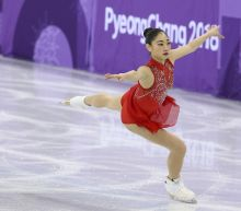 Figure Skater Mirai Nagasu's Triple Axel Made Olympics History. Can She Do It Again for a Medal?
