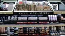 Margin concerns dampen L'Oreal shares after solid sales report