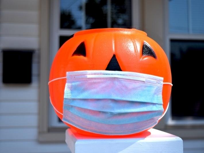 Officials in Montgomery County rolled out their guidance for spooky season on Wednesday, based on their review of the CDC's guidance for holiday celebrations.