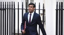 Rishi Sunak harking back to 'worst days of Thatcher' with economic response to coronavirus, Labour says