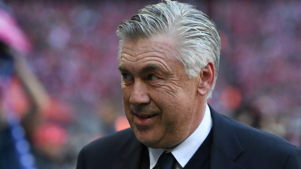 """Bayern Munich, Ancelotti : """"Lewandowski ? Nous allons prendre une décision demain"""""""