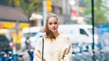 Le style de l'Ange Victoria's Secret Barbara Palvin en 5 looks off-duty