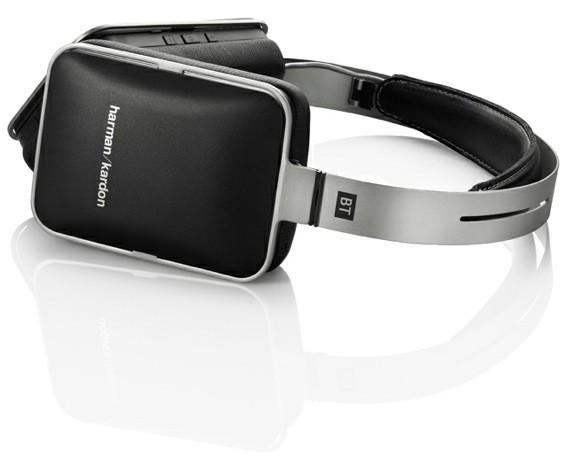 Harman Kardon trots out five iPhone-matching headsets, keeps you in high Apple fashion