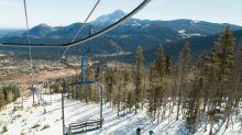 'It feels like the apocalypse': Colorado's abandoned ski resorts