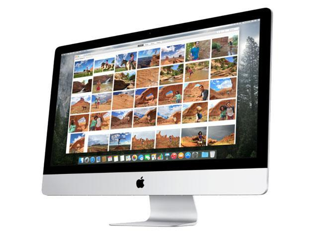 Apple's Photos app is now available to all OS X Yosemite users