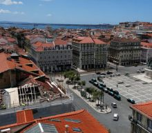 Portugal to welcome UK tourists from May 17 - Lusa news agency