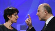 Francia deja sola a España como mal alumno de cuentas públicas en la eurozona