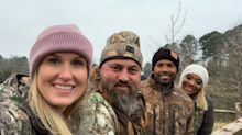 'Duck Dynasty' star Korie Robertson on raising a biracial son: 'It's always shocking' encountering racism