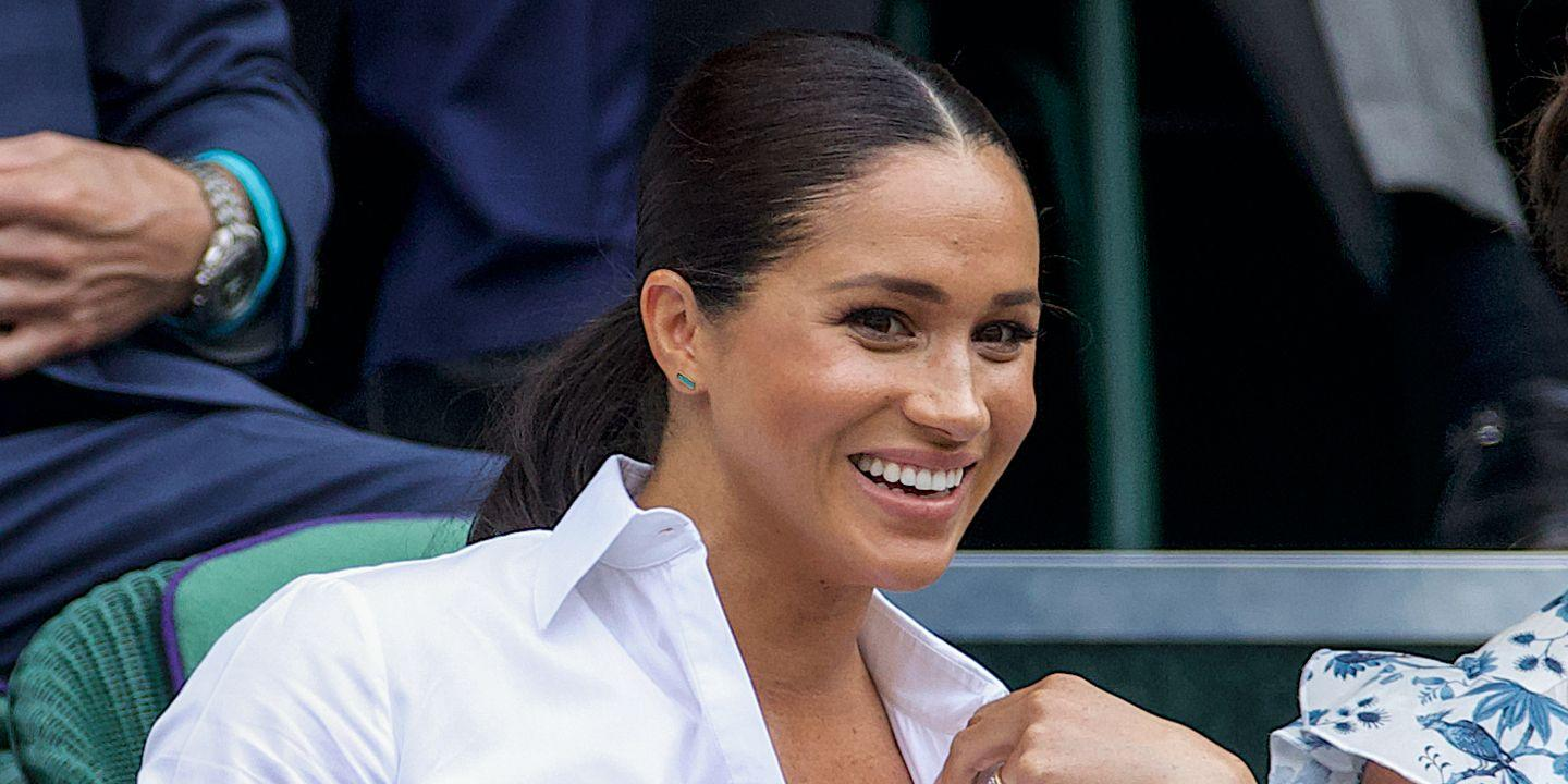 This is why Meghan Markle could be returning to the UK next month