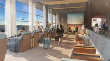 Alaska Airlines deepens Bay Area commitment with plans for new San Francisco International Airport lounge