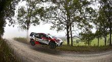 WRC teams angry Rally Australia still not cancelled amid bush fires
