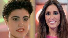 Isabel Rábago fue candidata a Miss España... ¿te acordabas?