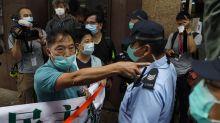 What to Watch: Hong Kong tensions hit stocks, UK retail woes, Nissan job cuts