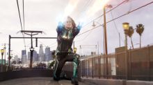 'Captain Marvel' surging towards $1 billion box office
