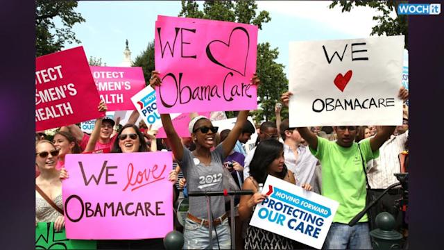 Perspectives On Obamacare's First Year Enrollment