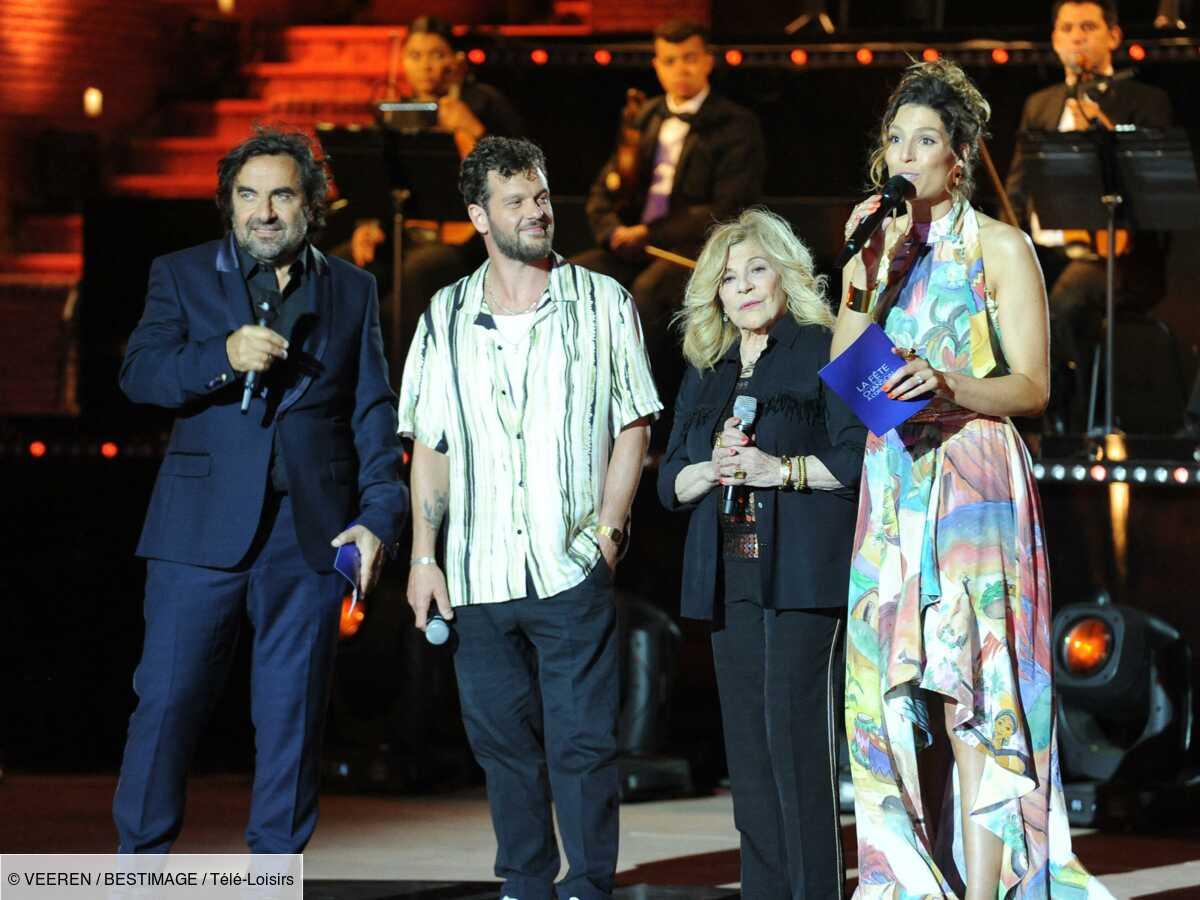 La Fête de la chanson à l'orientale (France 4) : les invités et la tracklist de l'émission