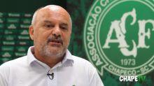 Bi da Libertadores, Newton Drummond faz curso de gestão