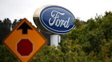 Ford slashes 7,000 salaried jobs by the end of August