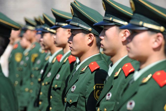 Image result for China's official army newspaper says military should adopt blockchain tech; reward soldiers in tokens