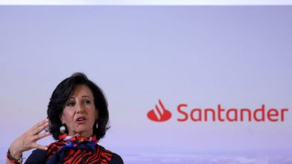 Santander will save 1.6 billion due to cancellation of final 2019 dividend