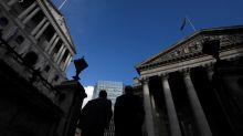 Bank of England hits back at EU over banks' Brexit readiness