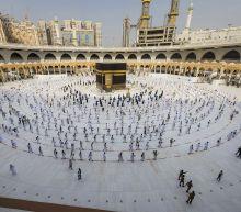Saudi Arabia says hajj to be limited to 60,000 in kingdom