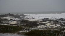 CARTE. Suivez en direct la trajectoire de la tempête Alex qui souffle sur l'ouest de la France