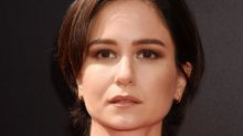 Never Call 'Alien: Covenant' Star Katherine Waterston a 'Strong Woman'