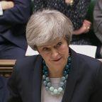 Theresa May Admits Major Brexit Failure