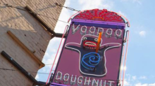 Portland's famous Voodoo Doughnut is the target of a new far-right conspiracy theory