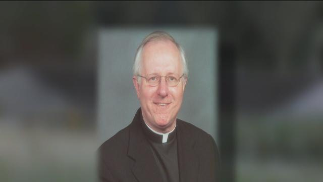 Catholic priest and administrator indicted on federal charges
