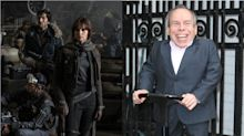 Rogue One: Warwick Davis' latest Star Wars character revealed