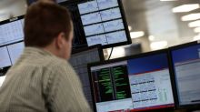 FTSE 100 falls as trade dispute escalates, investors disconnect from Vodafone