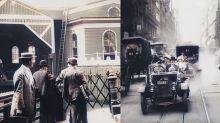 Restaura con inteligencia artificial un vídeo de Nueva York grabado en 1911 y obtiene un resultado espectacular