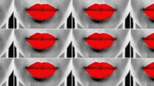 Red Lipstick Helped Me Learn to Love My Lips