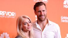 Julianne Hough and Brooks Laich Are on Vacation Together in the Town Where They Wed