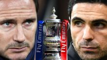 Arsenal meets Chelsea in FA Cup Final: Team news, how to watch