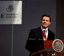Bribes funded campaign of Mexico's Pena Nieto, ex-aide says