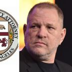 "Los Angeles City Attorney ""Will Prosecute"" Harvey Weinstein If Victims Come Forward"