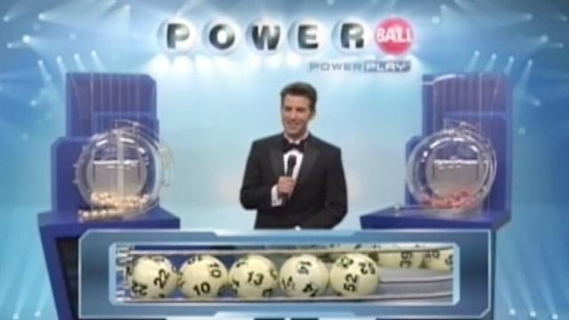 $590 Million Powerball Ticket Sold in Florida