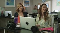 The Single Life - She Said What?! Ladies' Blooper Reel from Season 2 of The Single Life