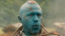 What Guardians 2's Yondu looks like as Mary Poppins