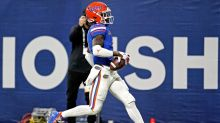 Breaking Down the New York Giants Roster Post-Draft: Receivers