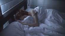Dodgy sleep pattern? That could increase your chances of developing a mood disorder