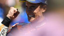 Marc Marquez Tolak Ide Balapan 2 Kali Sepekan untuk MotoGP 2020